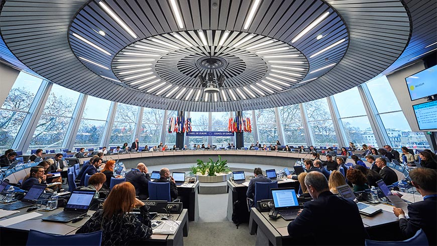 Torture in Russian prisons: the Council of Europe must react to the neutralisation of the monitoring mechanism in places of confinement